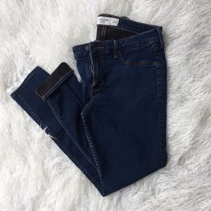 Abercrombie & Fitch size 8 ankle length jeggings